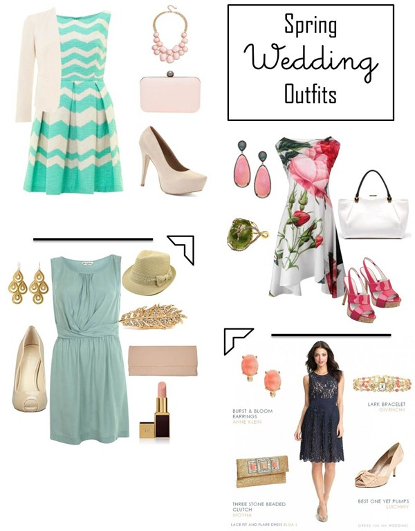 SpringWeddingOutfits