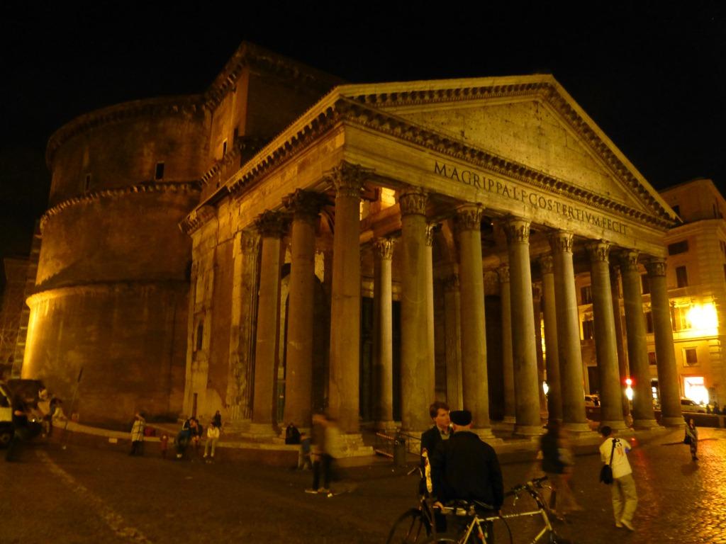 peachypains.com | Arthritis Blog | Travel | Rome, Italy