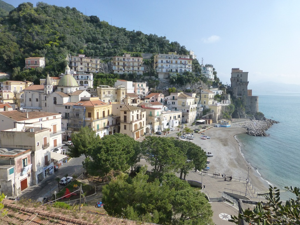peachypains.com | Travel | Amalfi Coast, Italy