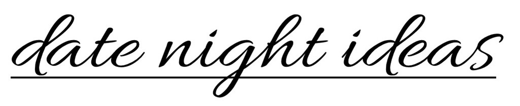 PeachyPains.com | Free Printable | Date Night Ideas