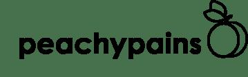peachypains.com